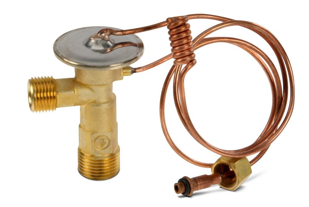 A/C Expansion Valve