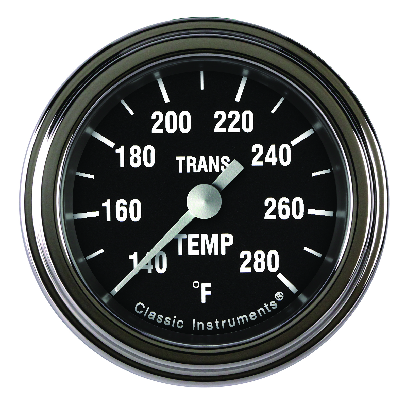 Transmission Temp Gauge