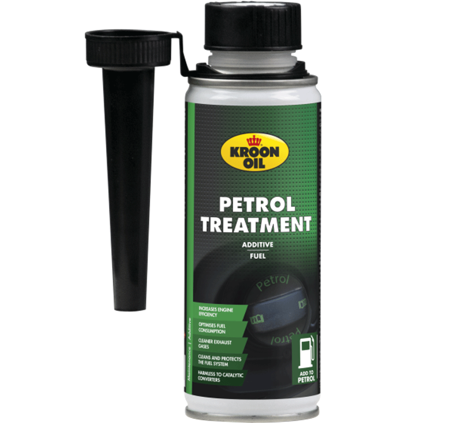 234Parts Petrol System Additive