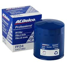 NEW ACDELCO OIL FILTER