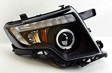 AMERICAN USED HEADLIGHT