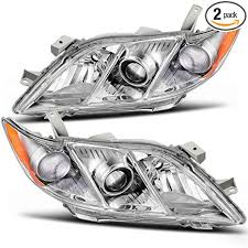 ORIGINAL TYC HEADLIGHT