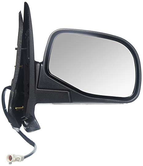EUROPE USED FRONT SIDE MIRROR