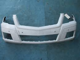 TOKUNBO TESTED AND CLEAN FRONT BUMPER