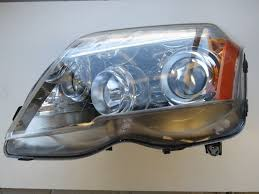 TOKUNBO TESTED TAIL LIGHT