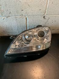 BMW Headlight -  Mini 2002-2008 Cooper