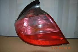 CLEAN USED REAR LIGHT