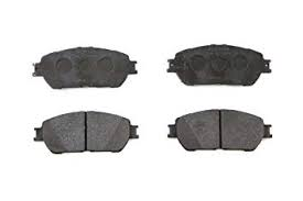 AUTHENTIC NEW FRONT BRAKE PAD