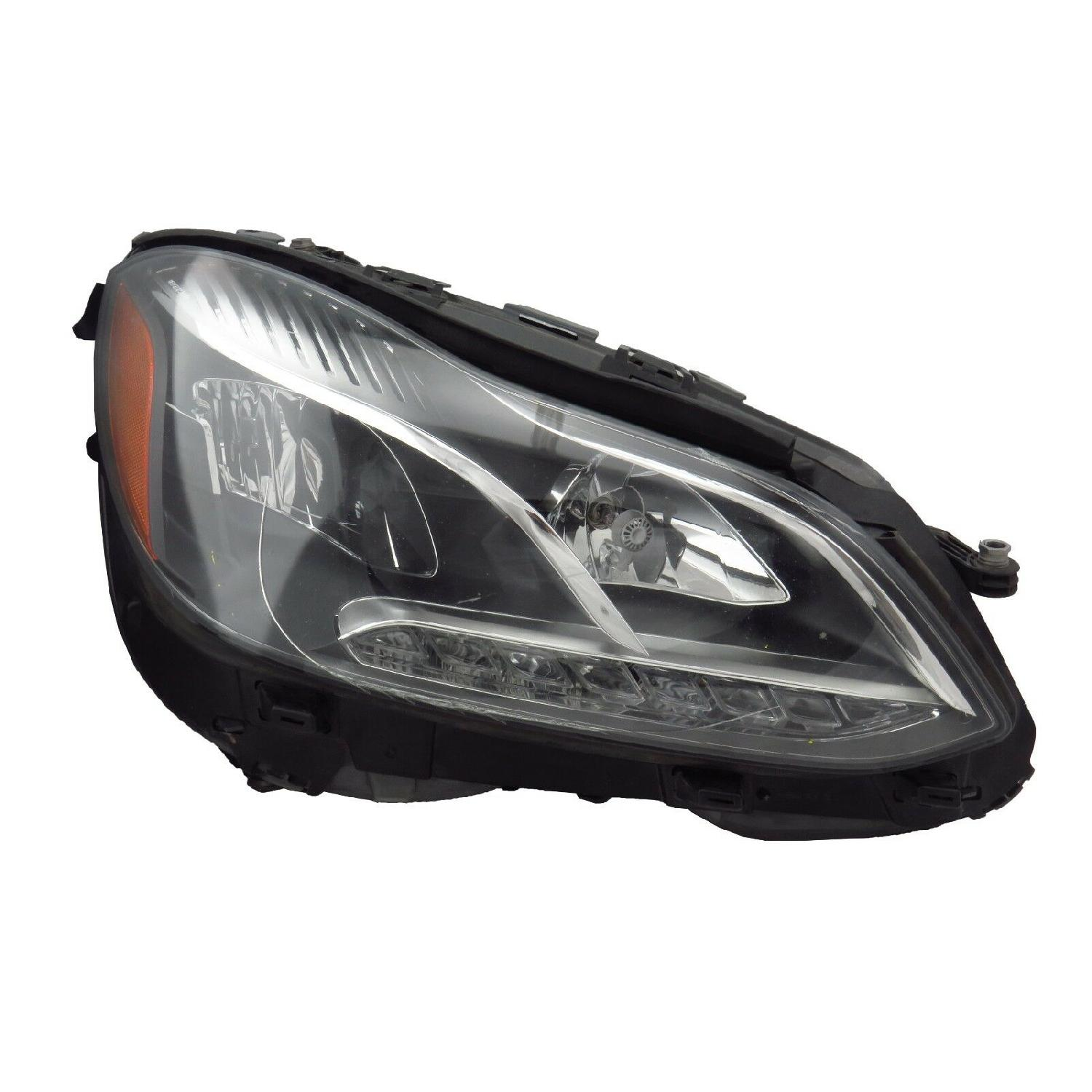 DEPO Headlight -  Mercedes Benz 2013-2014 GLK250, 2013-2014 GLK350