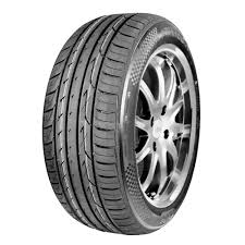 NEW AND AUTHENTIC THREE-A TYRES