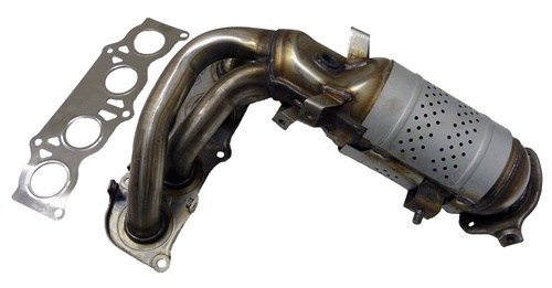 AMERICAN USED CATALYTIC CONVERTER