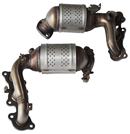 CLEAN BELGIUM CATALYTIC CONVERTER