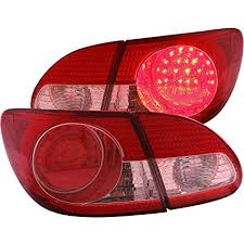 GENERIC Tail Light -  Toyota 2012-2014 Camry