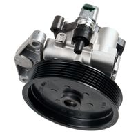 OEM P/S Pump -  Land Rover 2004-2009 Discovery, 2006-2013 Range Rover Sport