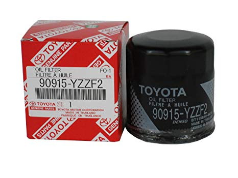 TOYOTA Oil Filter -  Lexus 2008 GX470