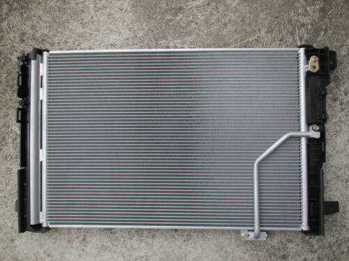 USED A/C Condenser -  Acura 2001-2003 CL, 1998-2003 TL, Honda 1998-2003 Accord