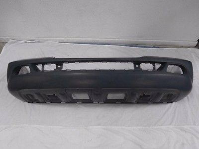 EUROPE USED FRONT BUMPER