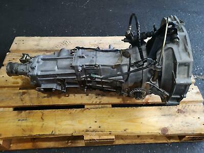 FIARLY USED AND WELL KEPT ENGINE WITH(GEAR BOX)