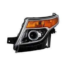 GENERIC Headlight -  Land Rover 2012-2014 Range Rover Evoque