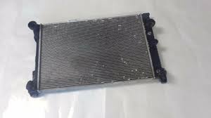 USED Radiator -  Toyota 2007-2014 Highlander