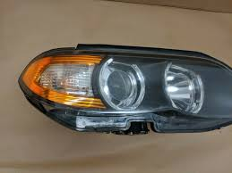 GENERIC Headlight -  BMW 2006-2014 X5, 2014 X6