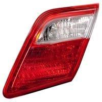 HLL Tail Light -  Toyota 2001-2003 Sienna