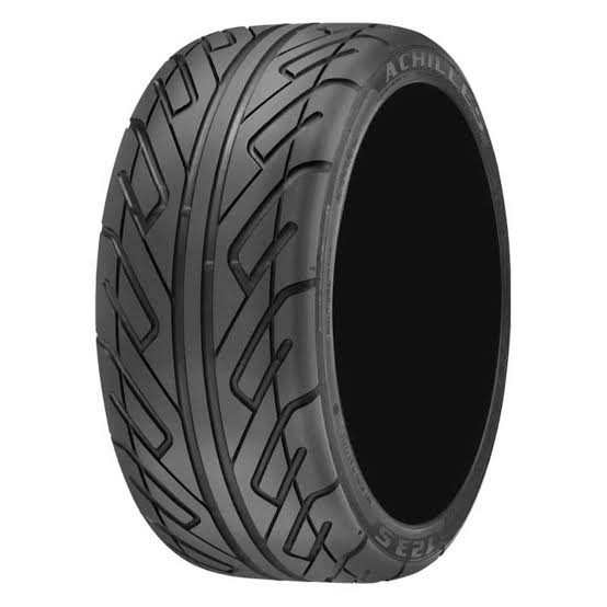 215/60/R16 CONFIRMED ACHILES TYRE