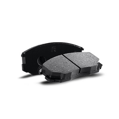 ASIMCO Brake Pad Set -  Honda 2006-2014 CR-V