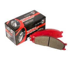 GENUINE BRAKE PADS