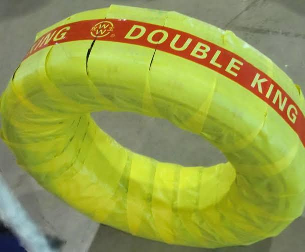 265/60/R18 NEW DOUBLE KING TYRE