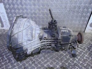 FAIRLY USED GEAR BOX