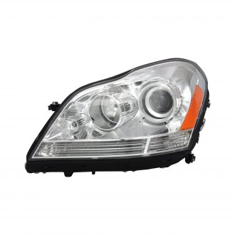 BENZ Headlight -  Mercedes Benz 2007-2009 GL320, 2010-2012 GL350, 2007-2012 GL450, 2008-2012 GL550