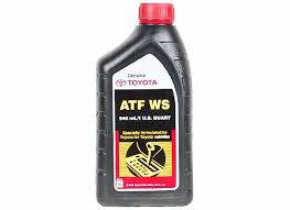 GENUINE TRANSMISSION OIL