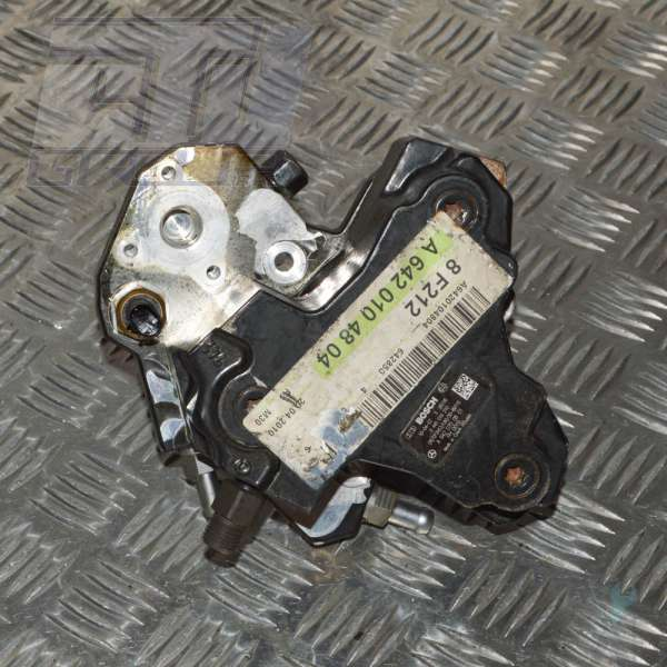 TESTED USED FUEL PUMP