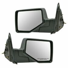TOKUMBO Mirror -  Ford 2007-2008 Edge, Lincoln 2007-2008 MKX