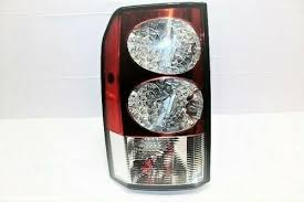 USED REARLIGHT SET