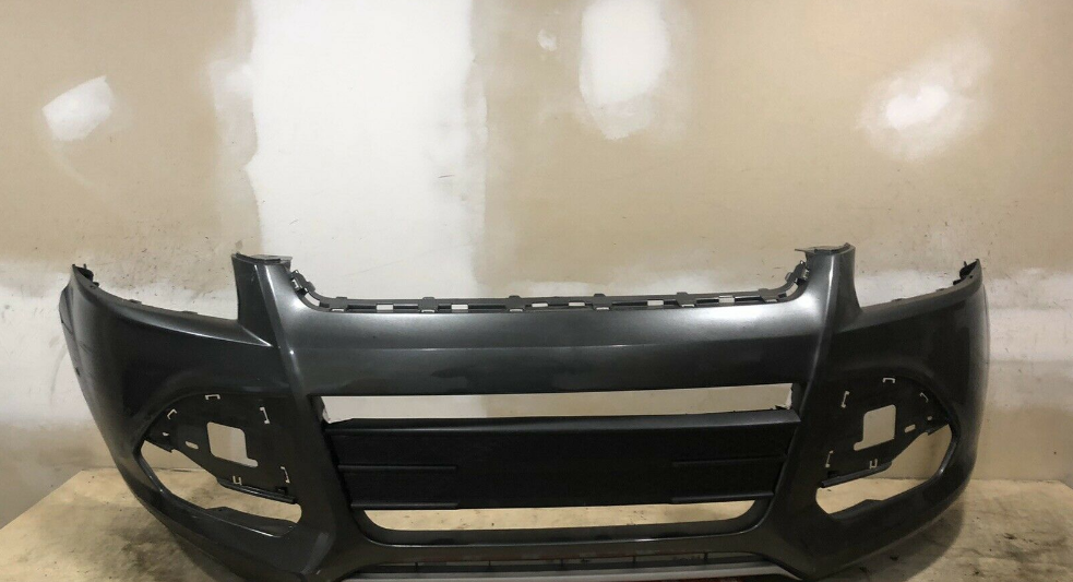 TOKUNBO Bumper -  Land Rover 2009-2013 Discovery