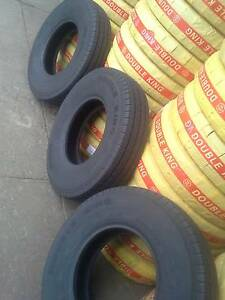 215/65/R16  GENUINE DOUBLE KING TYRE