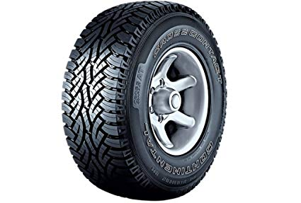 235/75 R15 NEW CONTINENTAL TYRE