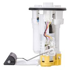 USED Fuel Pump -  BMW 2007-2010 X5