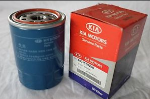 NEW KIA OIL FILTER