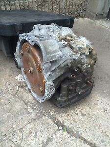 TESTED EUROPE USED GEAR BOX