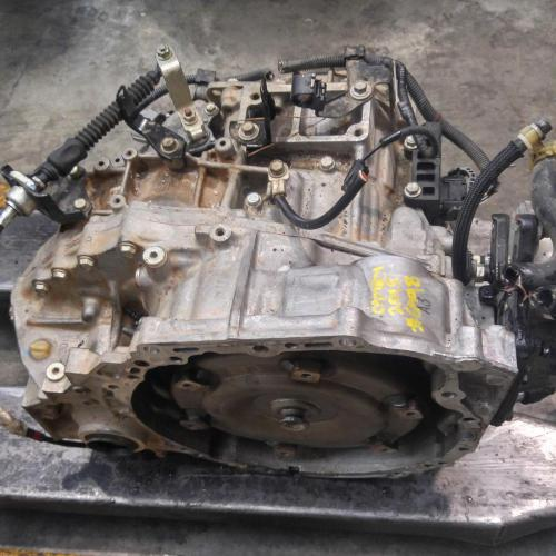 FAIRLY USED EUROPE GEAR BOX