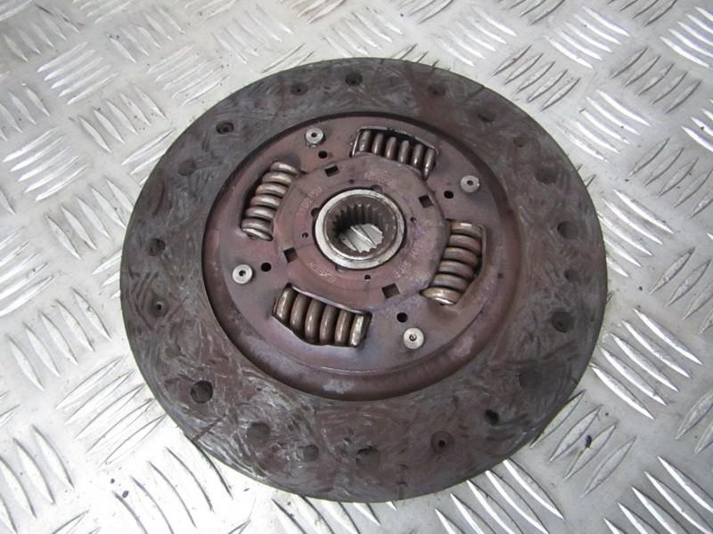TESTED TOKUNBO CLUTCH DISC