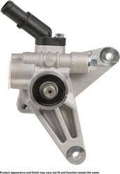STAR P/S Pump -  Mercedes Benz 2009-2010 CL550, 2007-2011 CLS550, 2008-2009 E350, 2008 E550, 2007-2012 GL450, 2008-2012 GL550, 2010-2012 GLK350, 2006-2011 ML350, 2008-2011 ML550, 2007-2009 R350, 2008-2009 S550