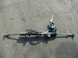 BMW Steering Rack -  BMW 2004-2011 X3