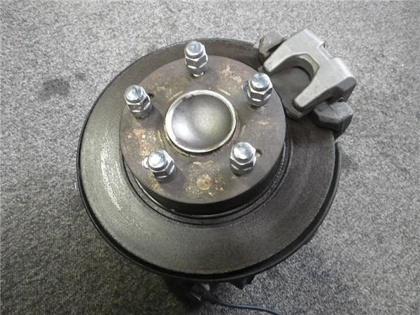 USED Wheel Bearing -  Mercedes Benz 2007-2009 GL320, 2007-2009 ML320, 2007-2009 R320