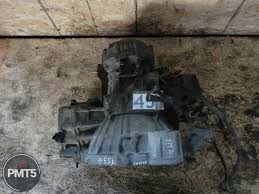 AMERICAN USED TESTED GEARBOX