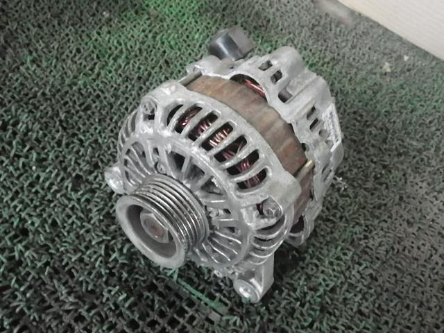USED Alternator -  Ford 2009-2012 Escape, 2008-2011 Focus, 2010-2013 Transit Connect