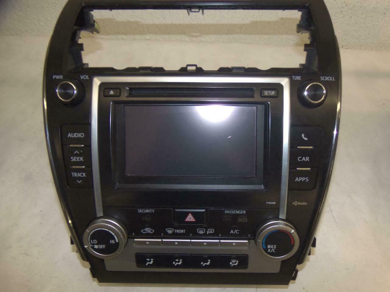 AMERICAN USED CAR STEREO